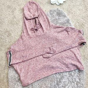 Poof! Tops - Poof hoodie